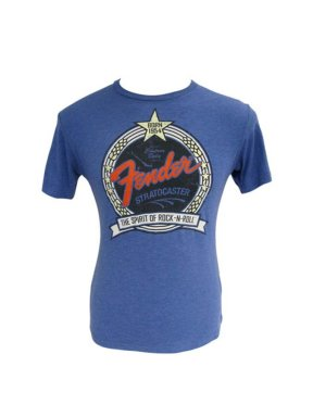 Fender clothing online