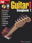 FastTrack Guitar 1 songbook