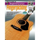 Beginnerscursus Fingerpicking incl CD/2DVD/DVD-ROM