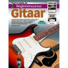 Beginnerscursus Gitaar incl CD/2DVD/DVD-ROM